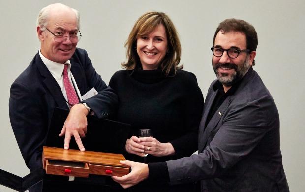 Frieze Masters Champagne Reception Prize Draw