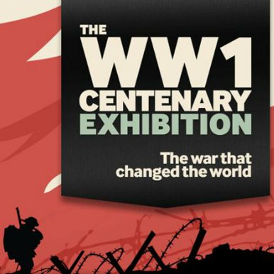15-04-09 - WW1-Centenary-Exhibition_Thumb